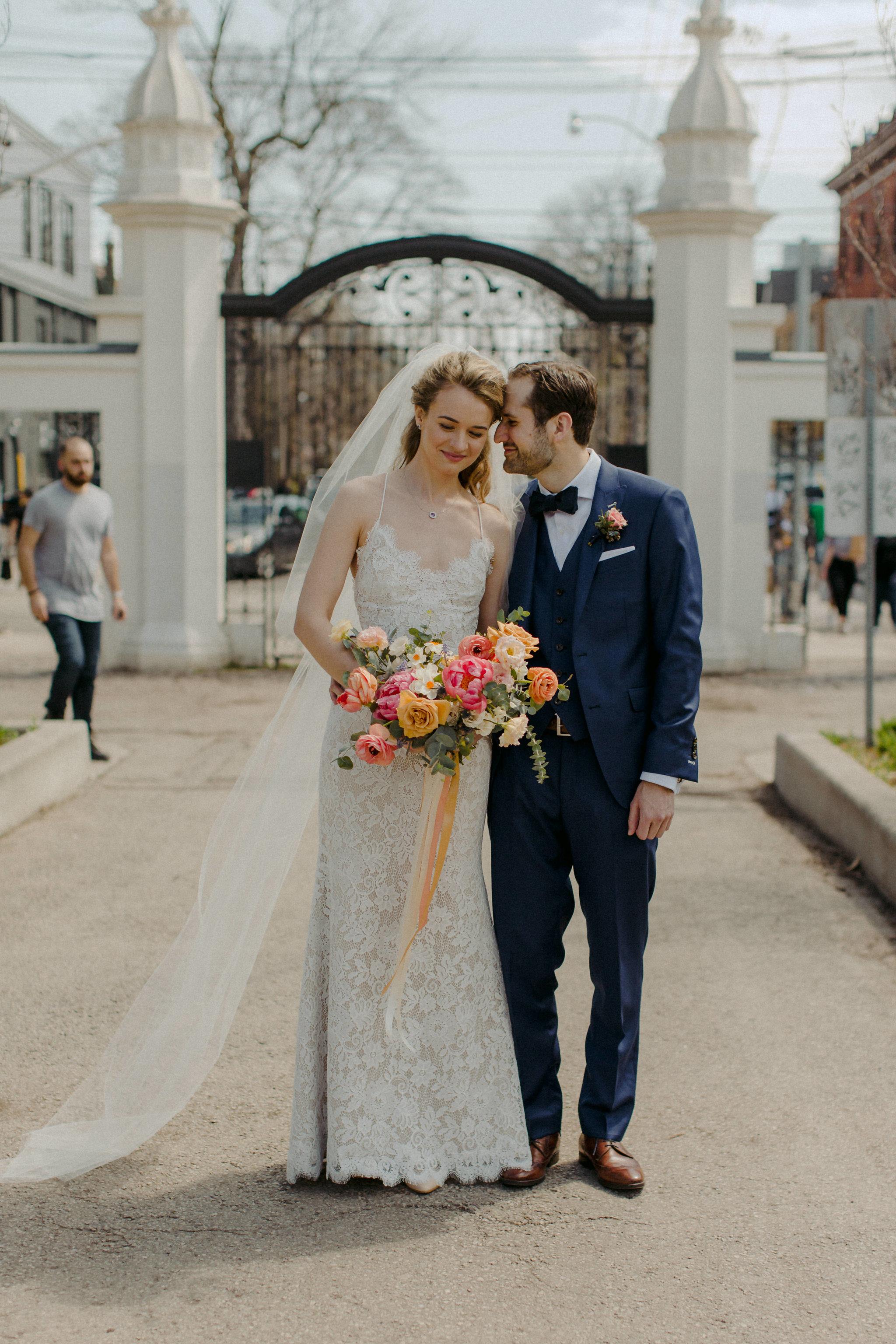 photo by Danijela Weddings