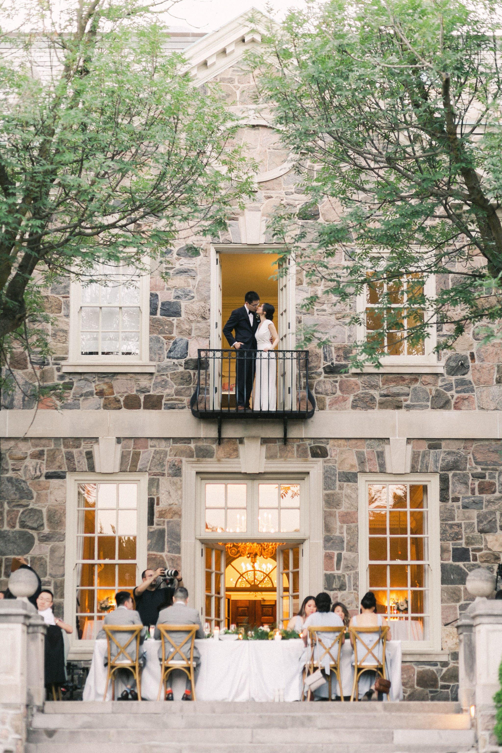Graydon Hall Garden Wedding - V + DCOMING SOON