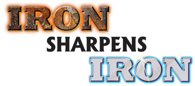 WCC Men's Iron Sharpens Iron
