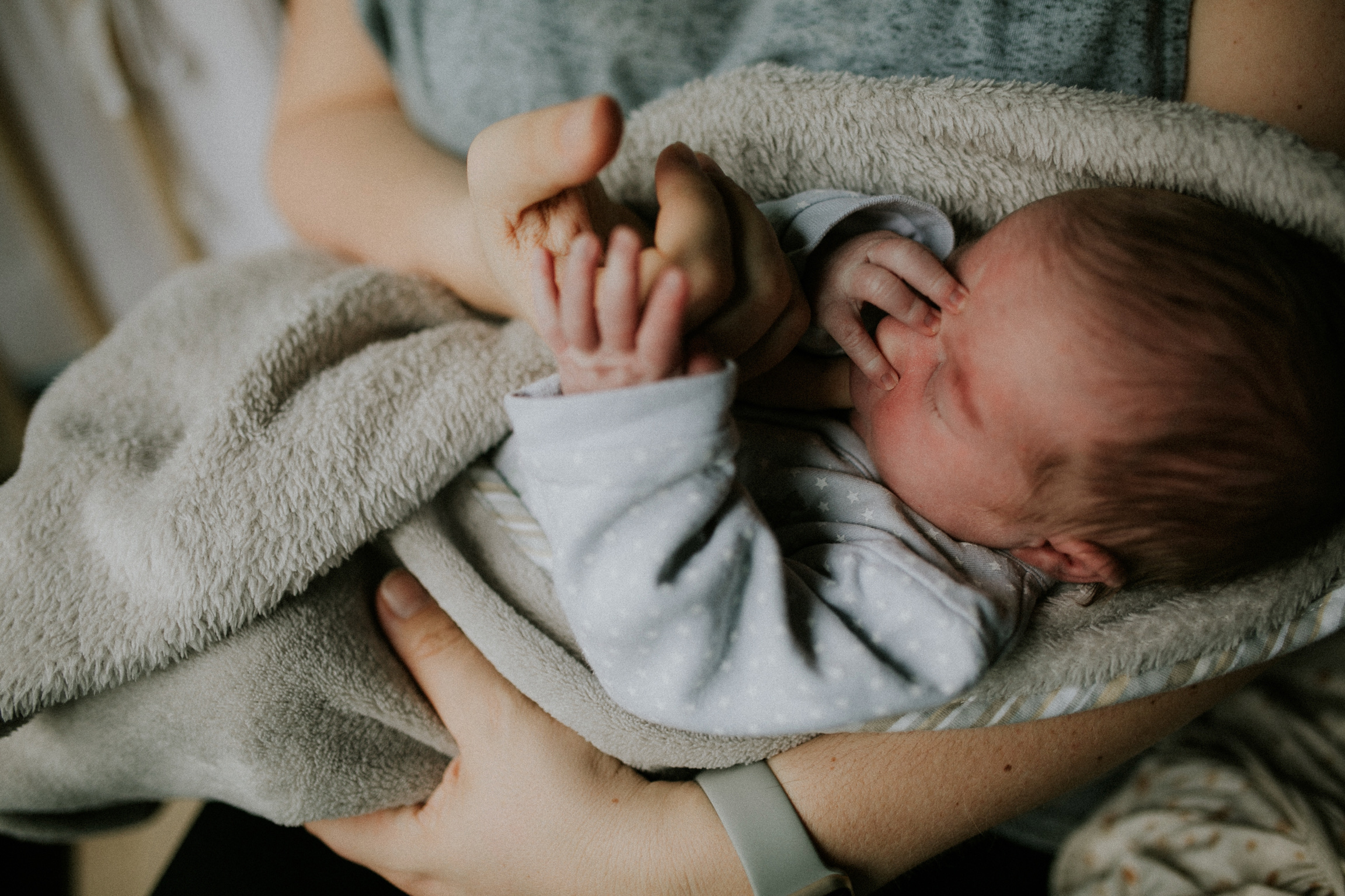 HypnoBirthing Baby