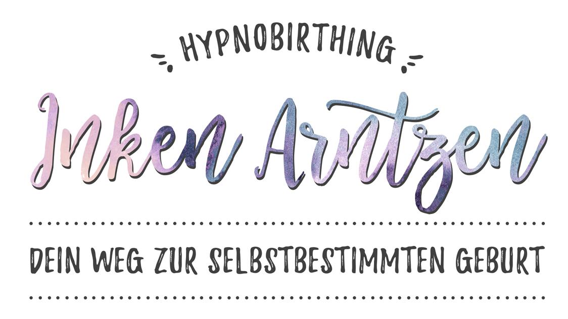 Hypnobirthing InkenArntzen Logo