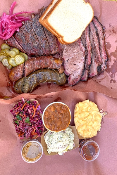 Photo of   Moo's Craft Barbecue