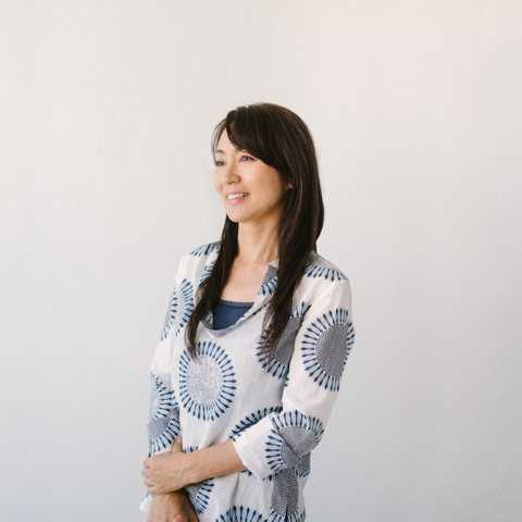 Seiko Funakoshi, Le Coeur Hawaii. English & Japanese OK.