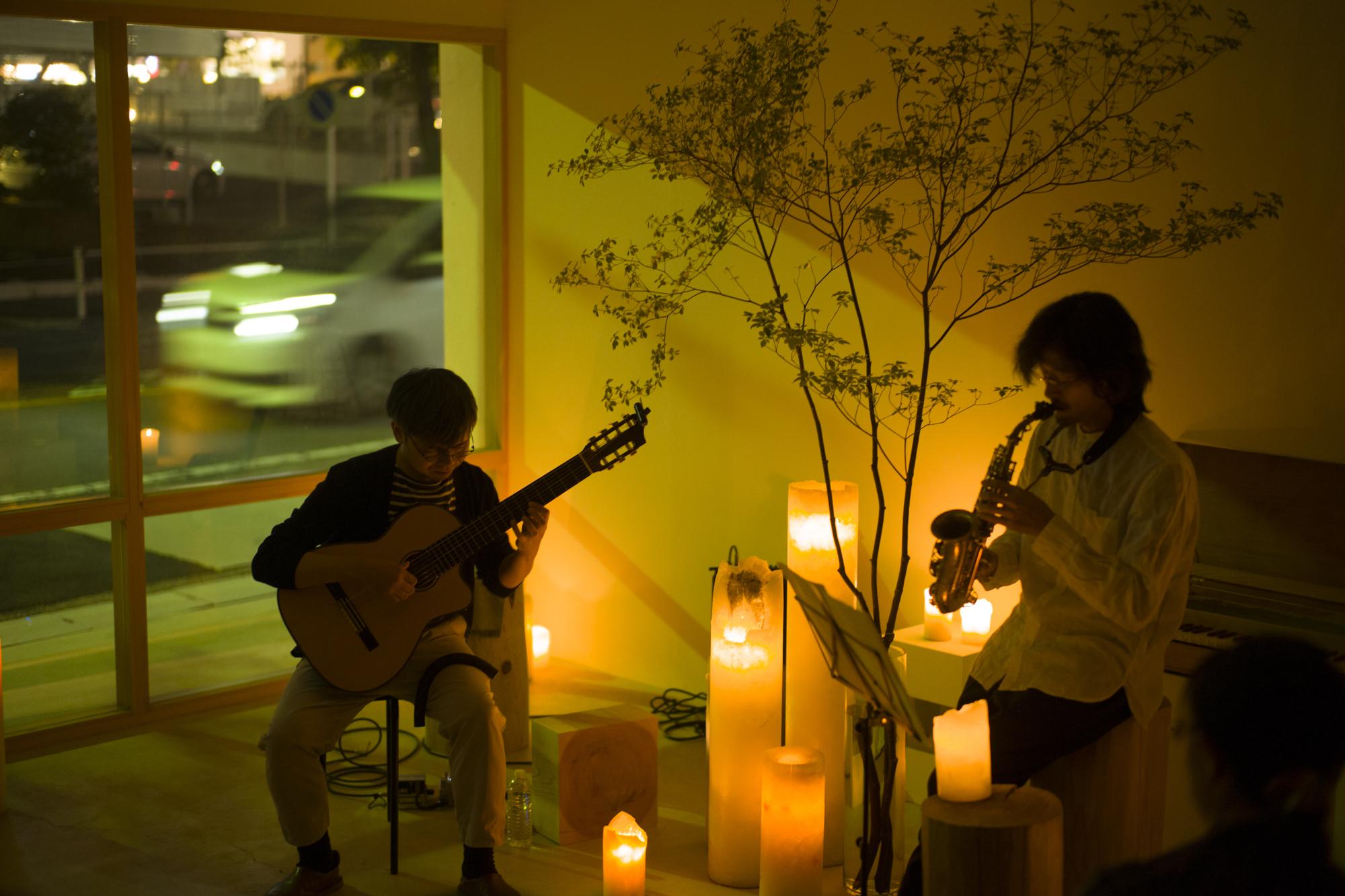 Norimasa Sakanoshita & Akira Uchida 2017.9.30
