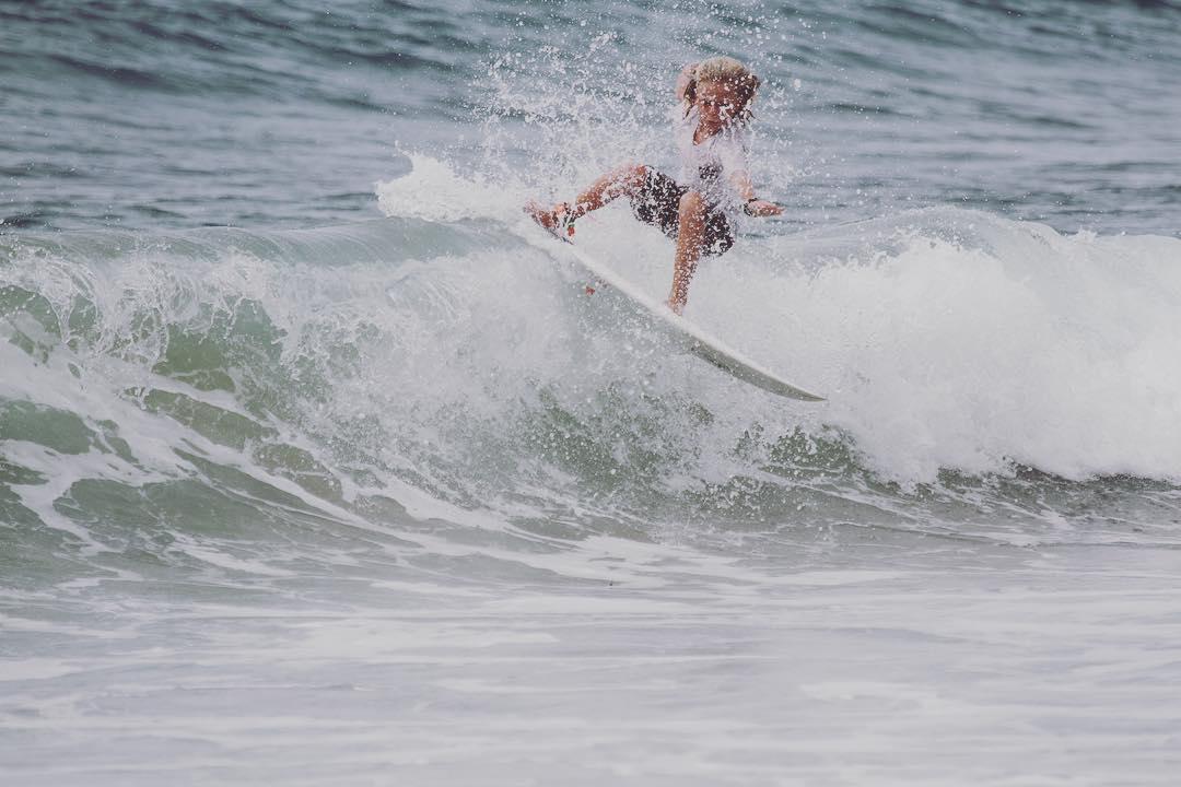 Tannum Sands Surfing   @macmac1971