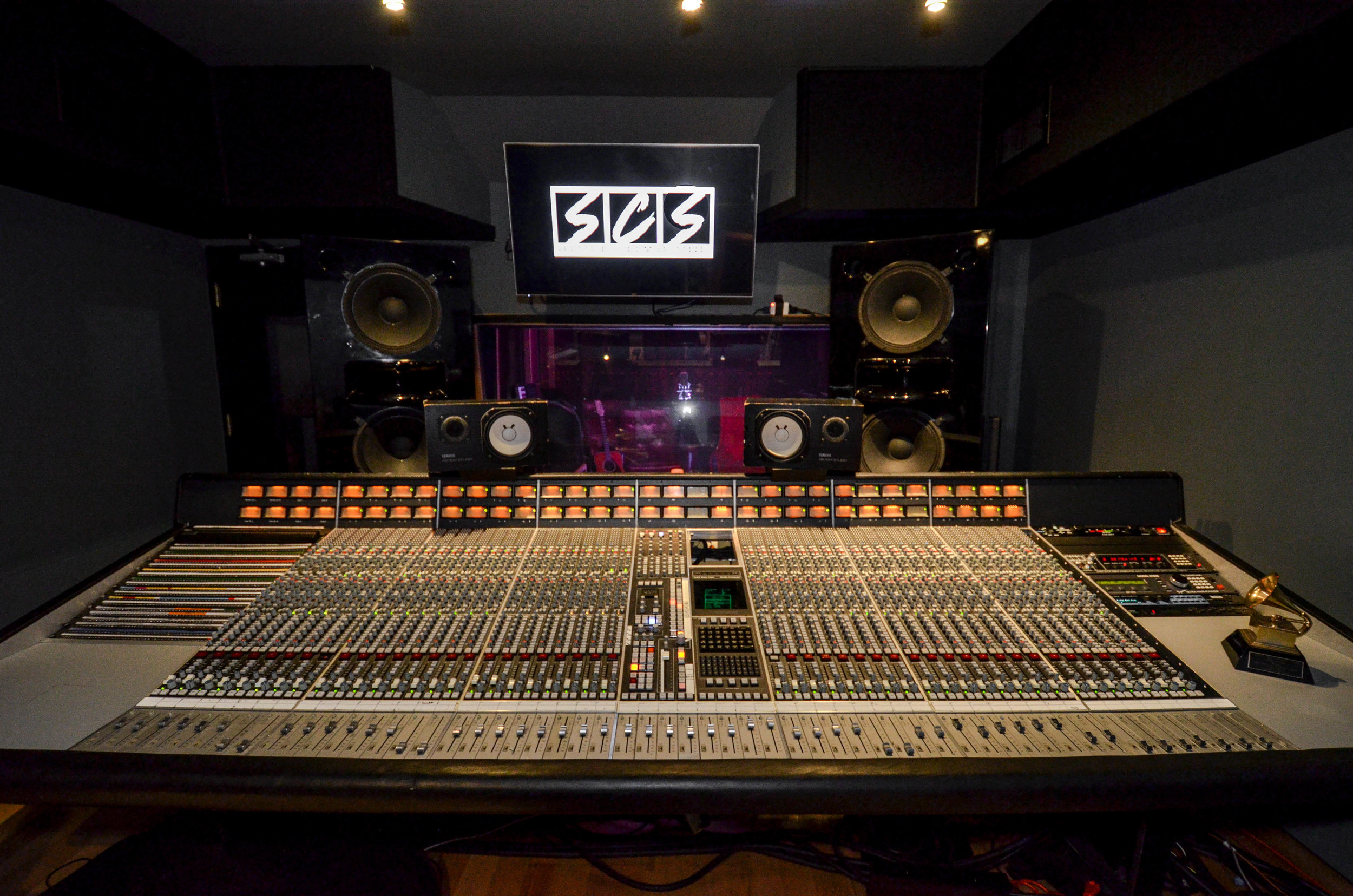 Studio City Sound
