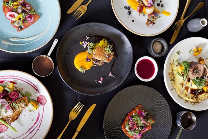 Image ©Fran Flynn for Carmody's Restaurant