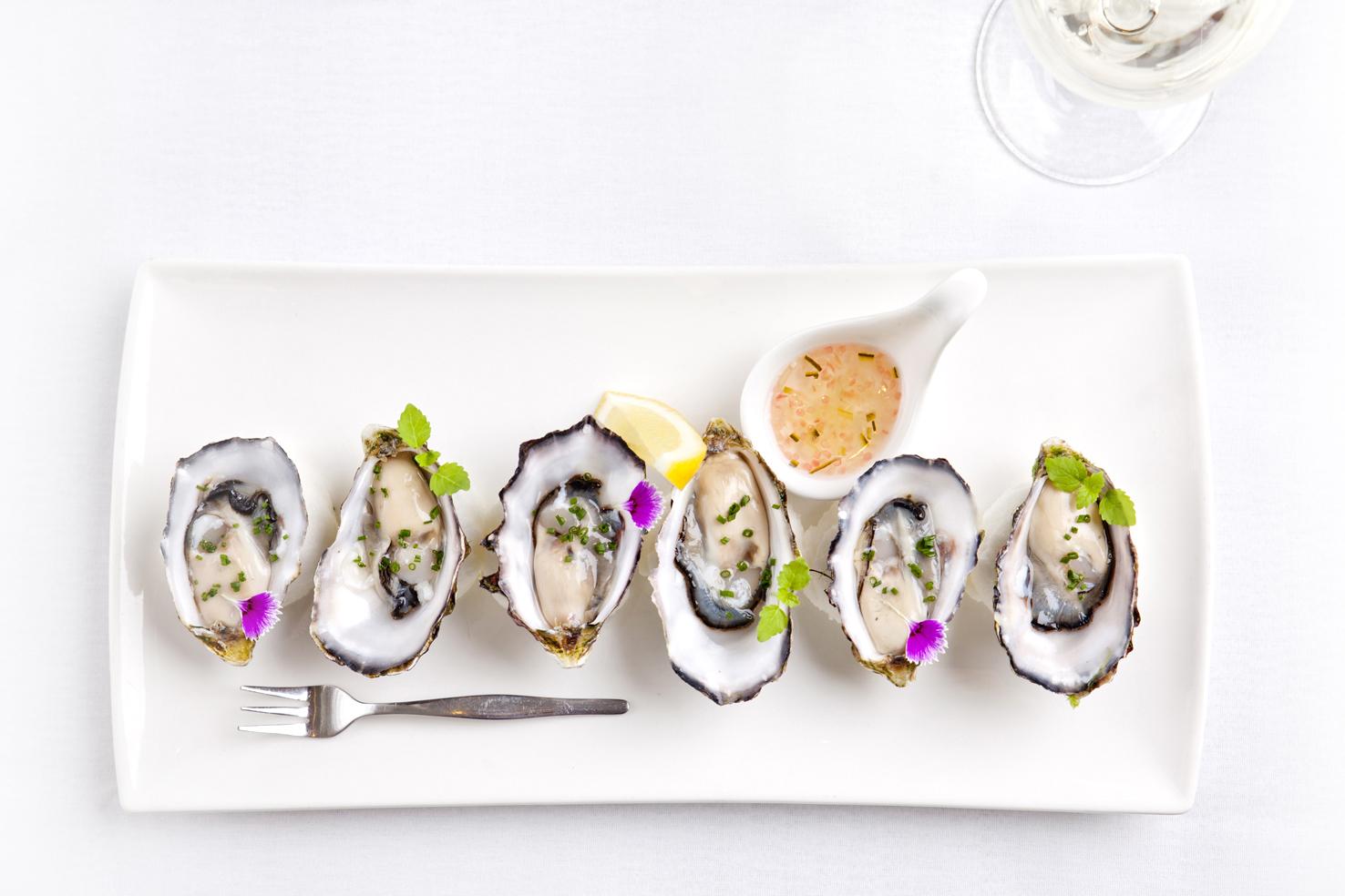 © Fran Flynn for Allure Restaurant