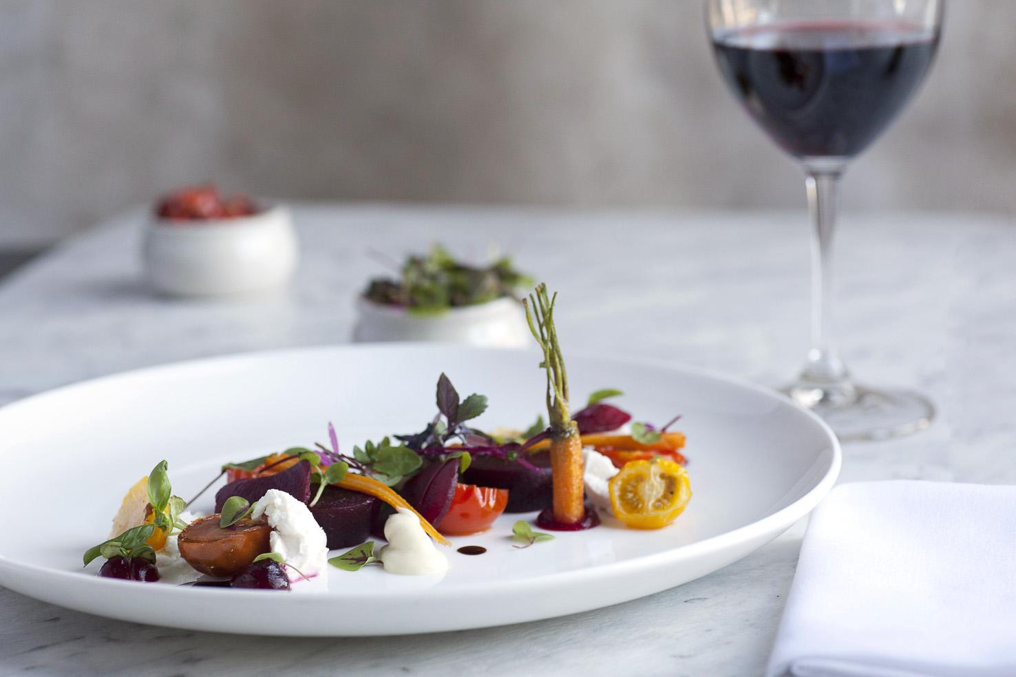 © Fran Flynn for Balthazar Wine & Dine
