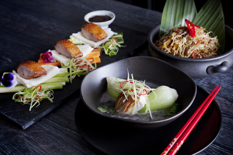 © Fran Flynn for Sifu Restaurant