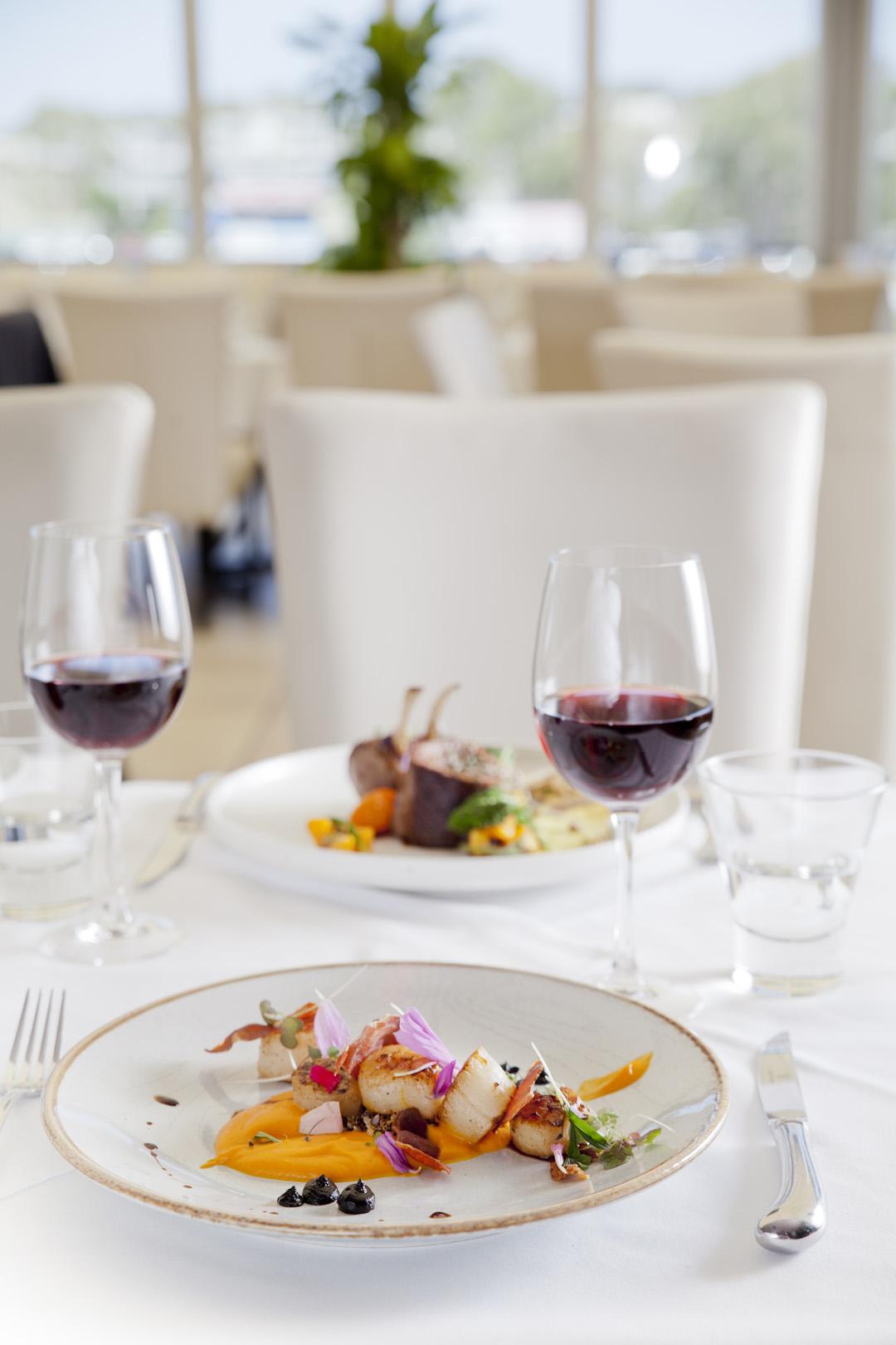 © Fran Flynn for Carmody's Restaurant