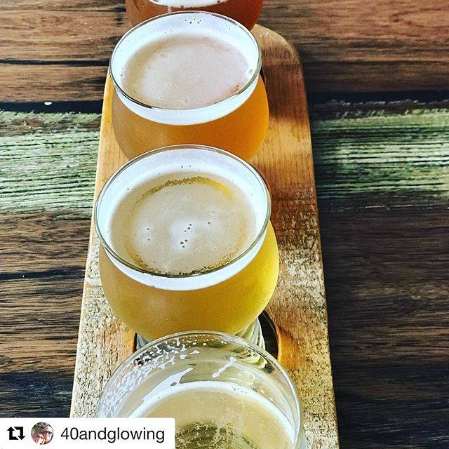 #Repost @40andglowing with @get_repost ・・・ Never to early for a beer paddle 🍻 #phillipislandbrewingco #craftbeer #beerlover #electionday #ale #ontap #drinks #cheers