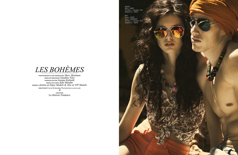 Les Bohèmes for Elegant Magazine by Marc Martinon-02