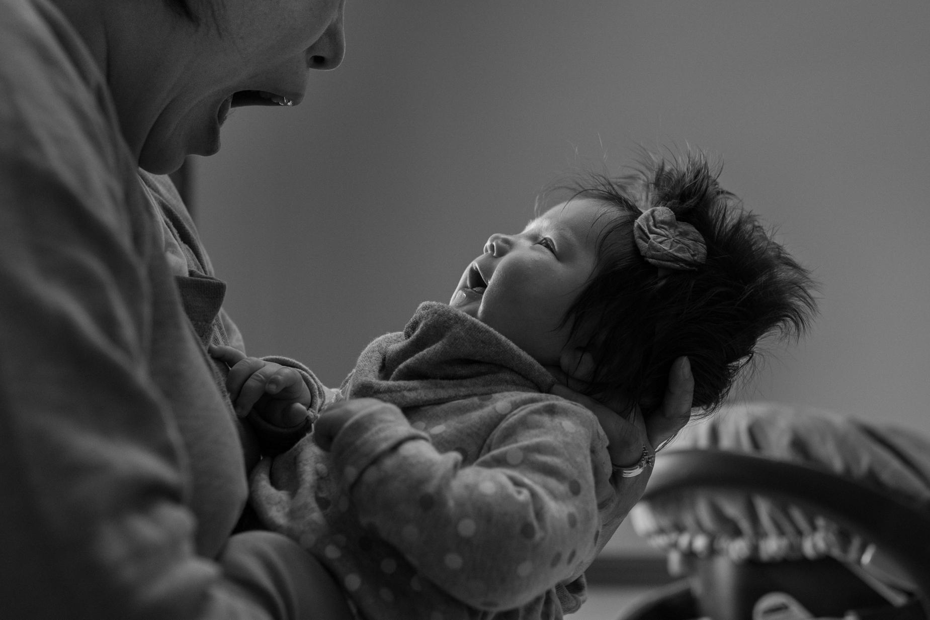 Kari Gierach Photography, Milwaukee Wisconsin documentary family photographer, Wauwatosa family photography, baby girl and grandma, granddaughter -1.jpg