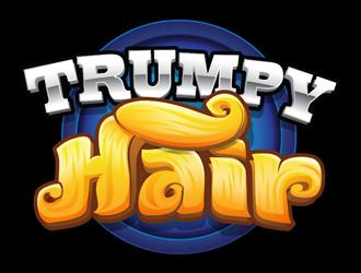 Trumpy Hair