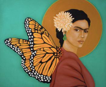Image: Frida Kahlo