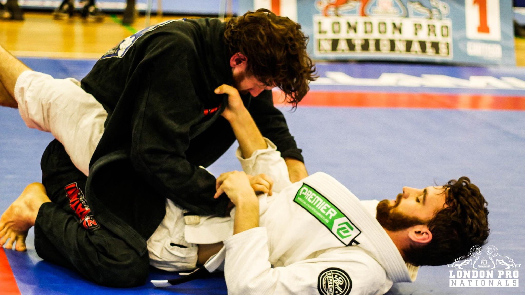 brazilian jiu jitsu in harrow