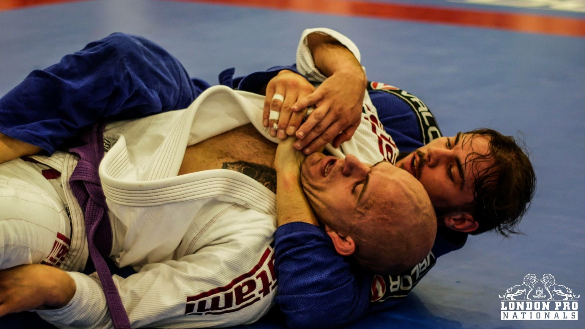 bjj in harrow