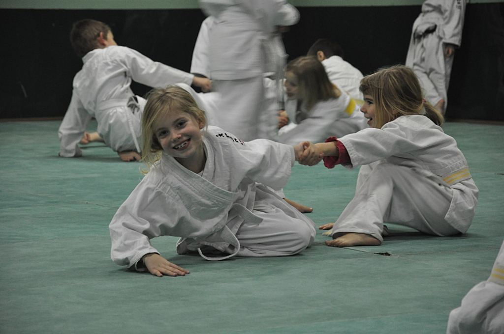 children bjj ruislip