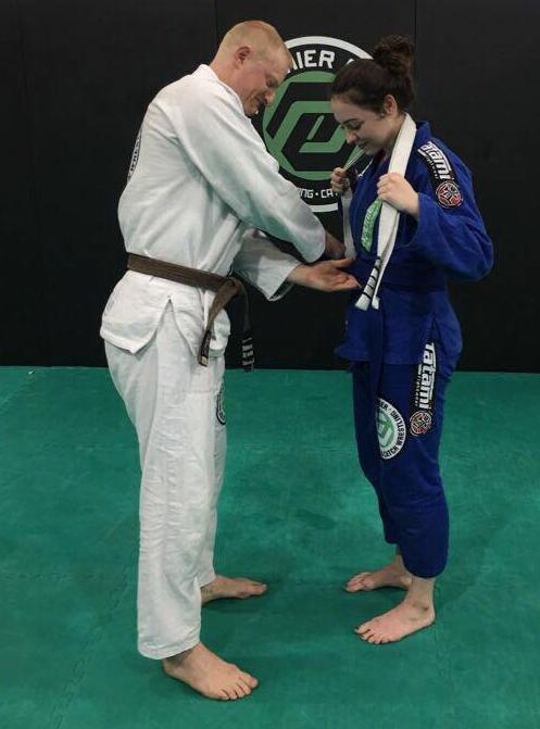 brazilian jiu jitsu harrow