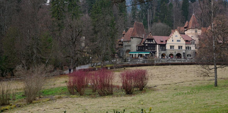 Exploring the most fascinating Transylvanian castle 04
