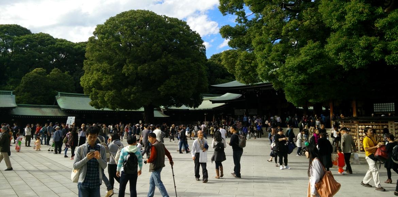 Ναός Meiji