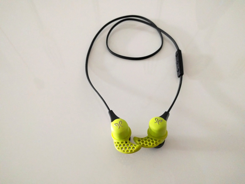Jaybird X2 Sport Wireless Bluetooth Headphones (yellow)