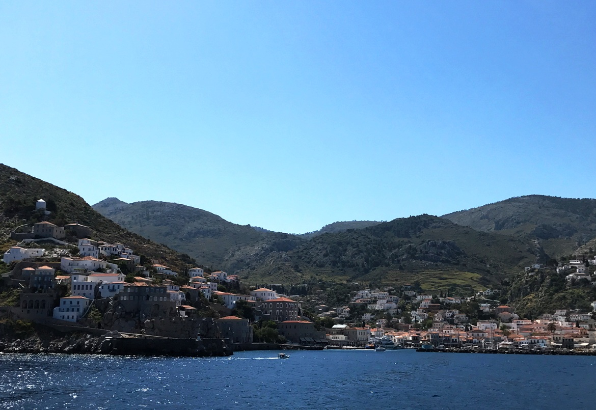 Hydra, the best weekend getaway from Athens
