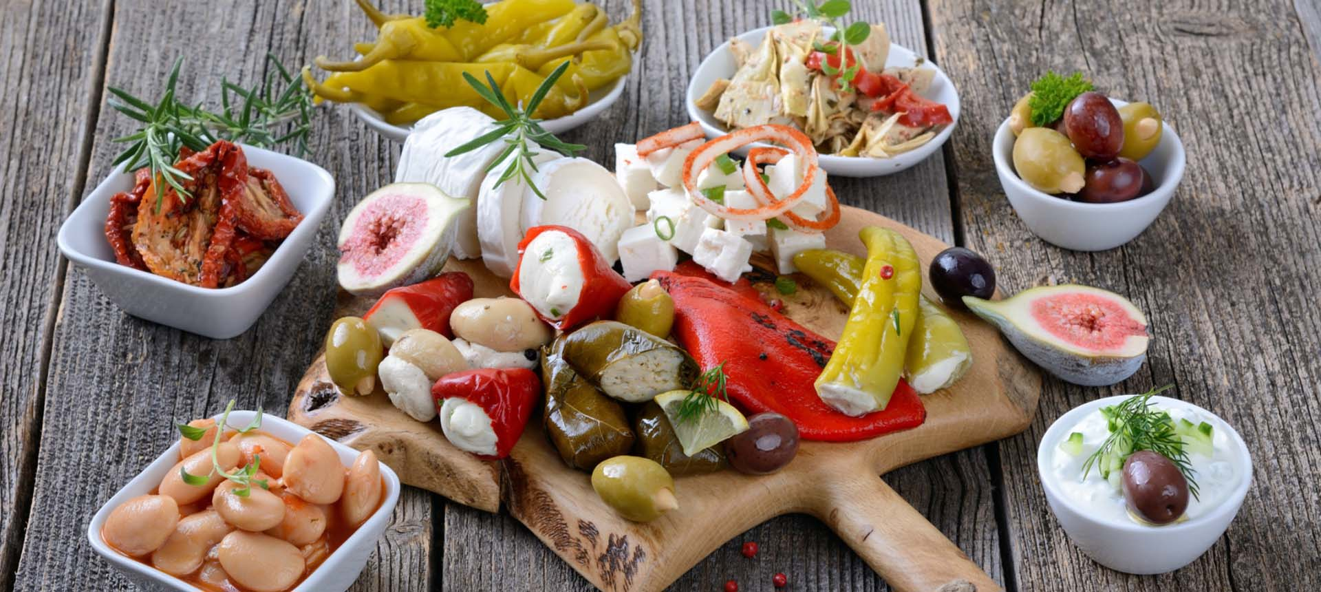 You will not be disappointed by the quality of the Greek restaurants in Athens. The ingredients are local and of the highest quality!