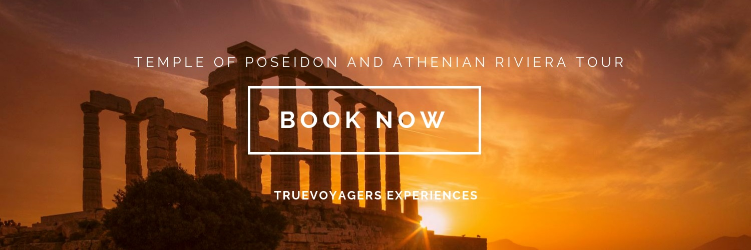 Join our  Sounio, Temple of Poseidon and Athenian Riviera Tour  and explore Athens' southern suburbs!