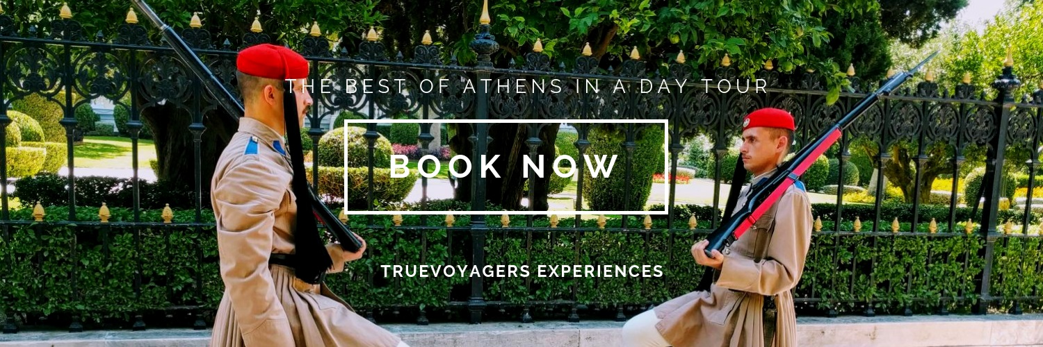 Discover Athens and its  major sights in a private day excursion !