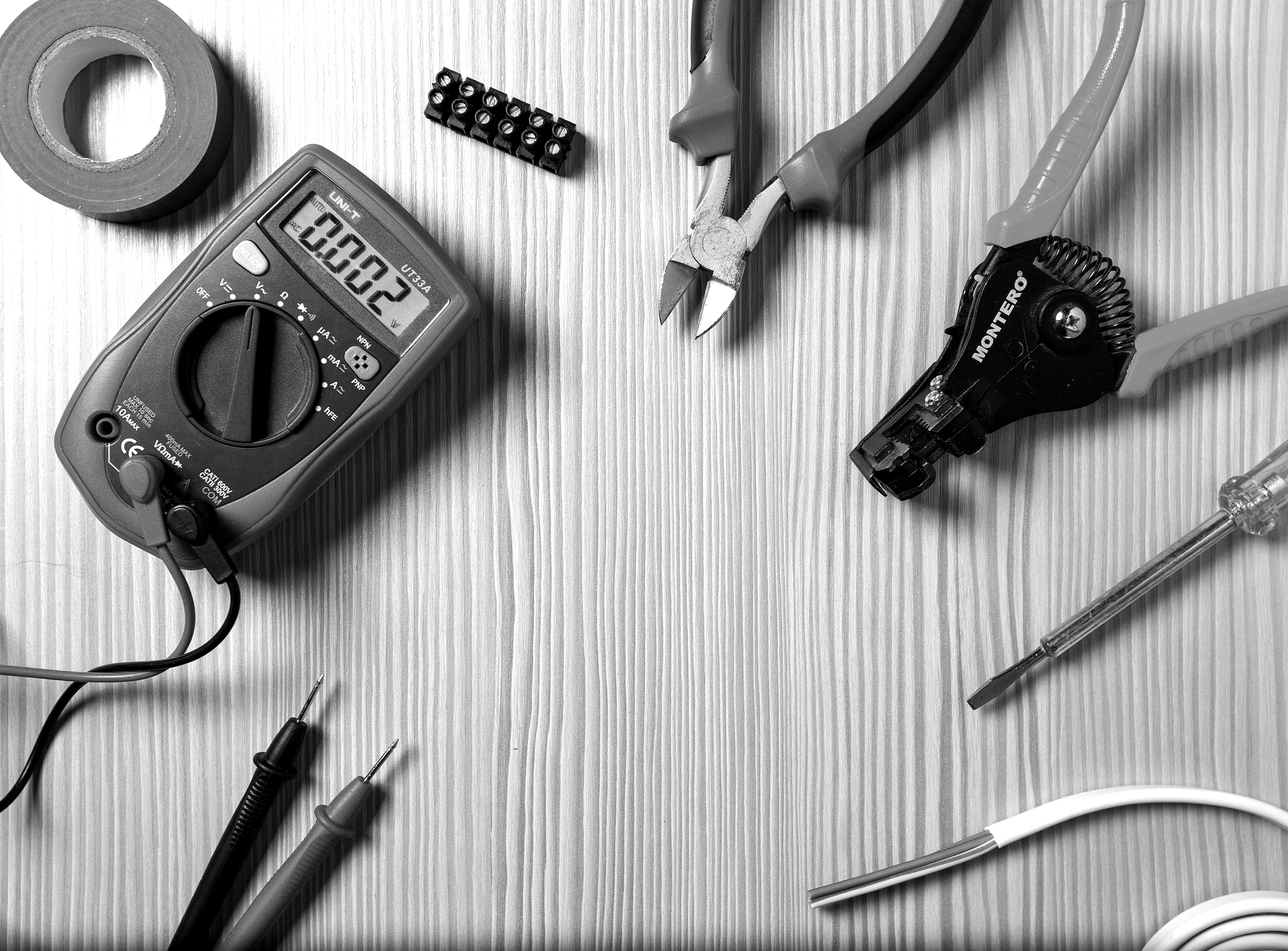 Electrical work done right - From basic troubleshooting to a large-scale construction project, we're here to provide you with prompt and professional electrical services.