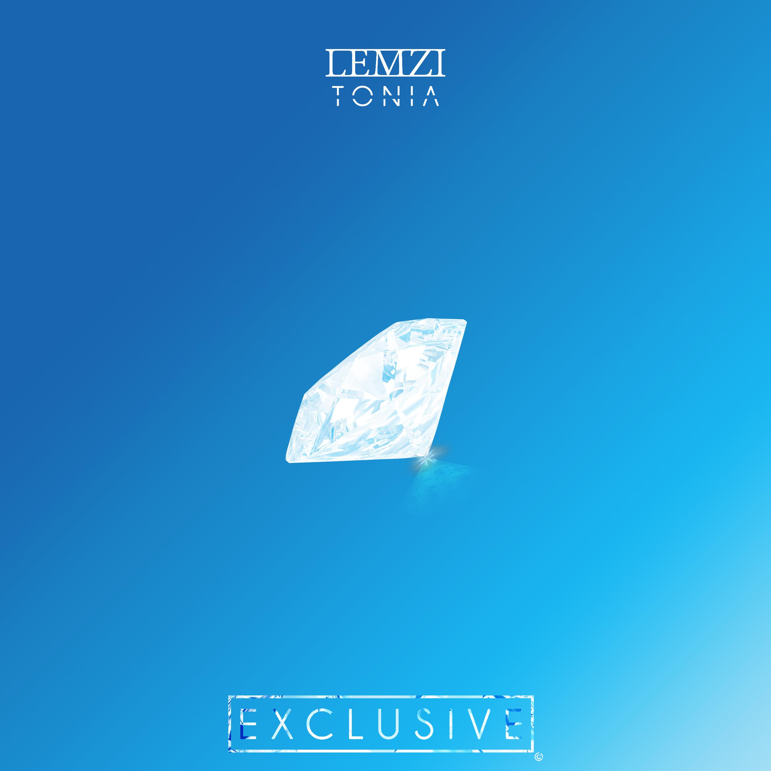 Hidden Gems (Feat. Tonia) (single)