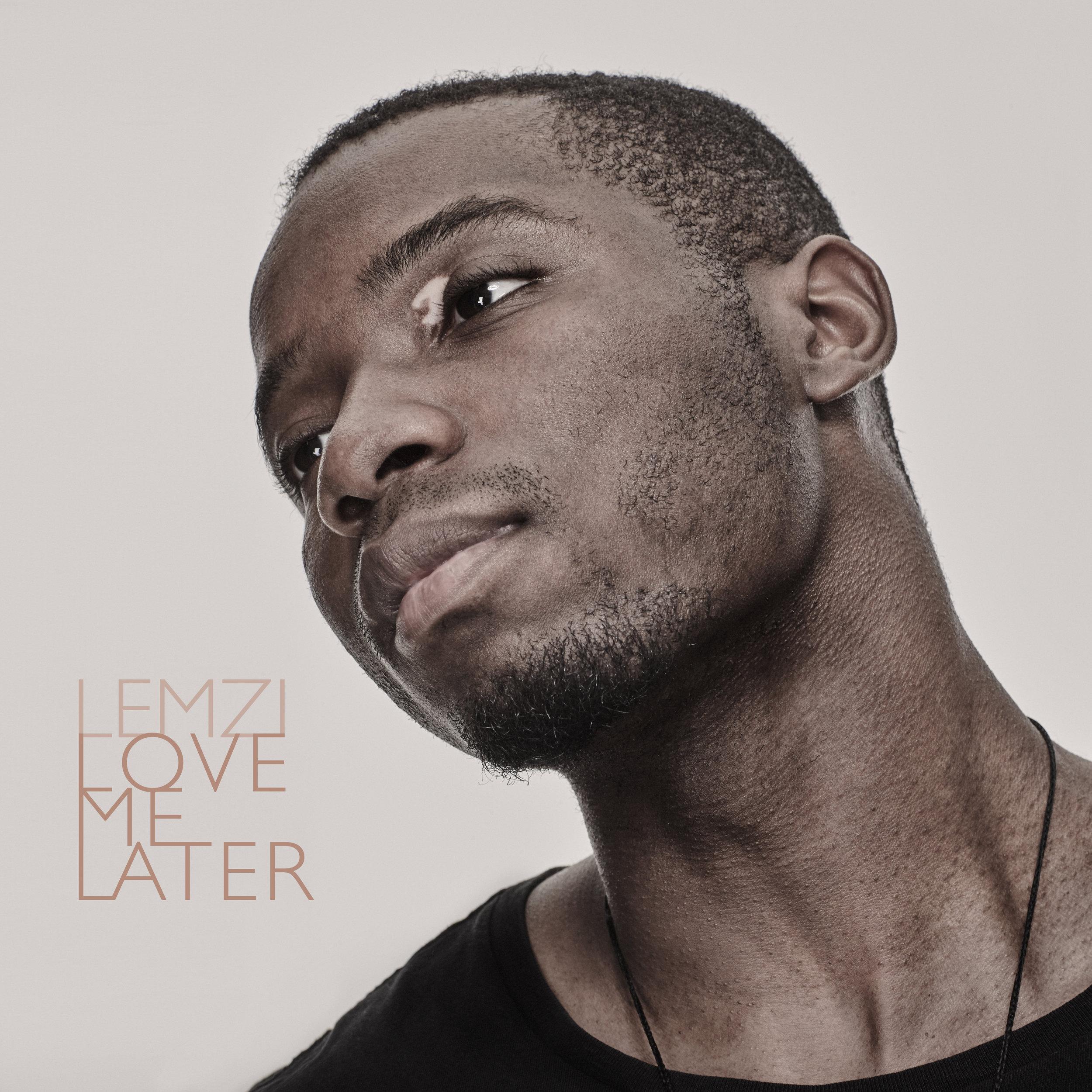 Love Me Later (single)