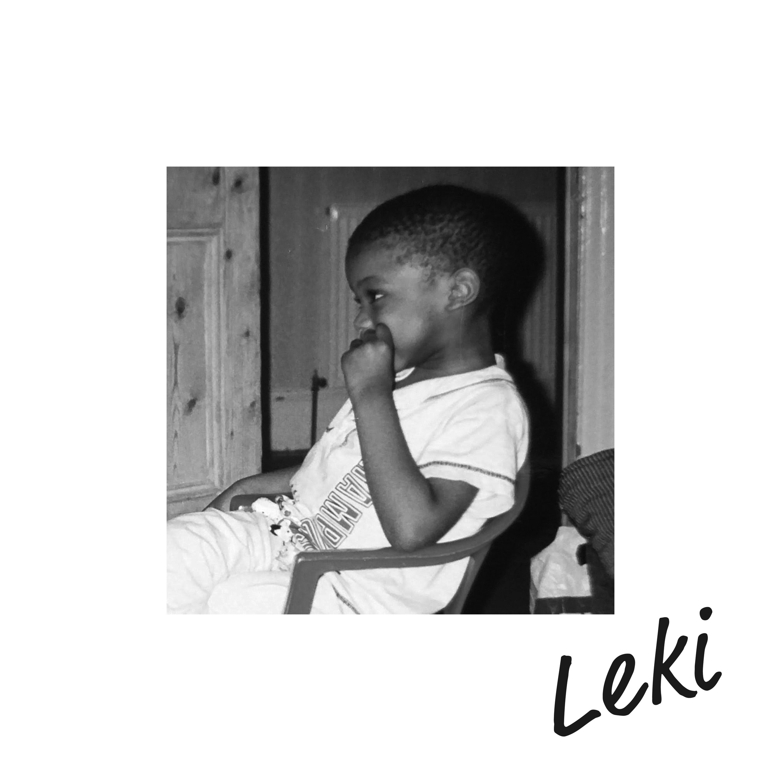 Leki (Album)