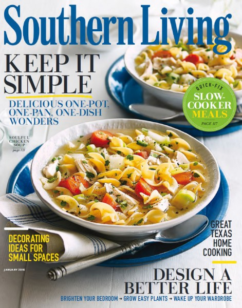 Southern Living: