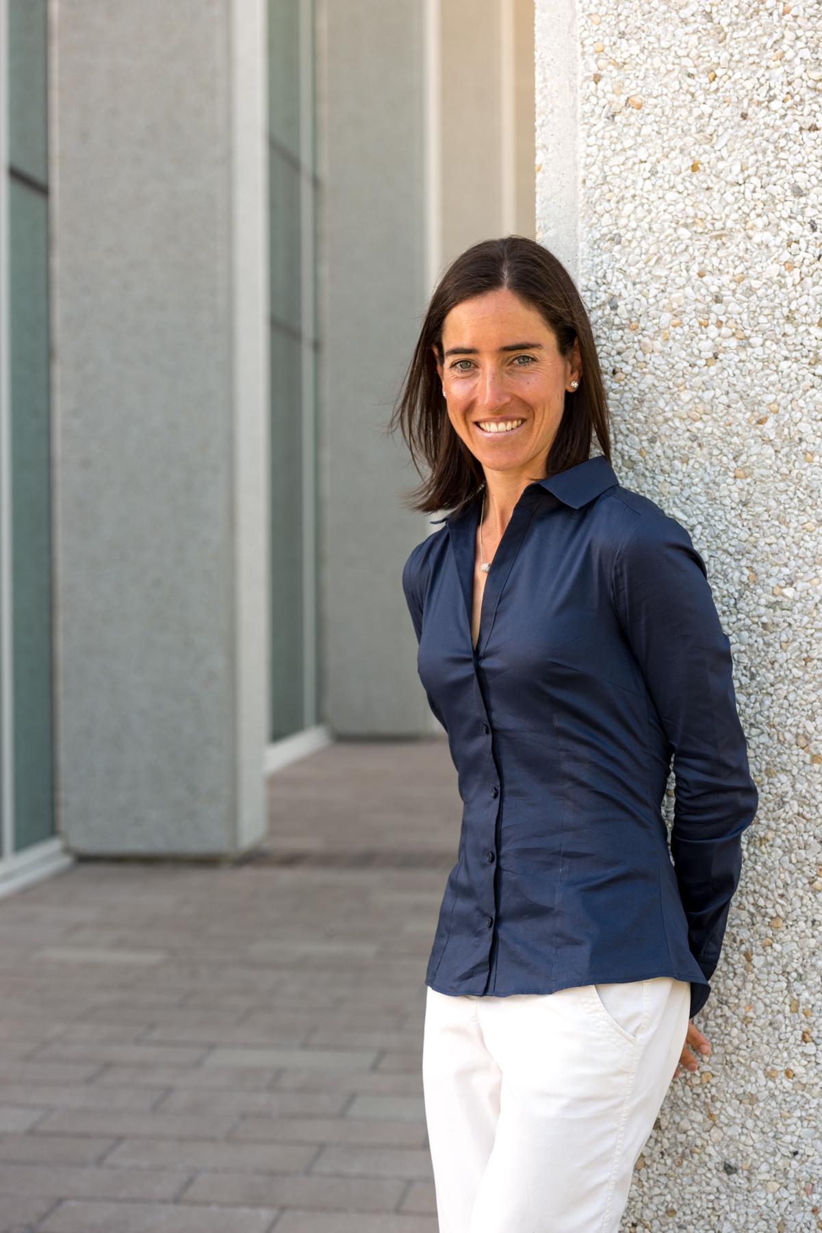Shelley Doucet, Co-Lead
