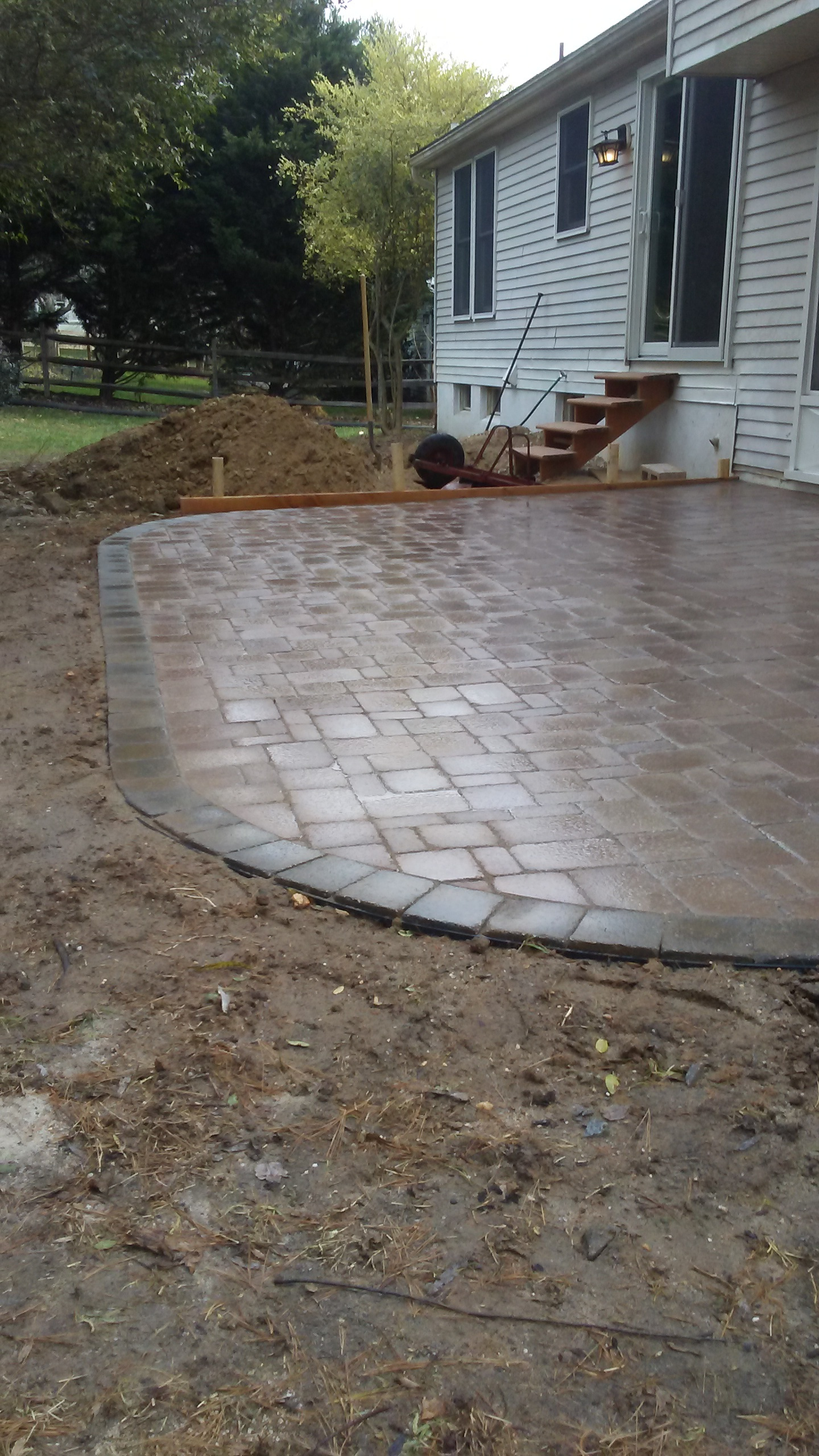 - We assist in helping the customer design and build there project from start to finish.
