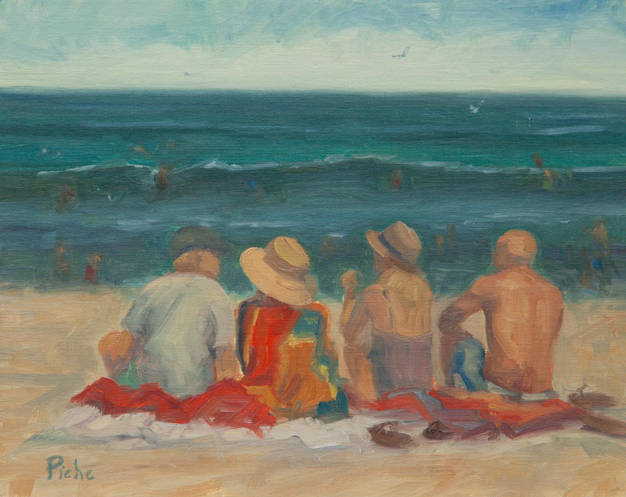 Beach Amigos