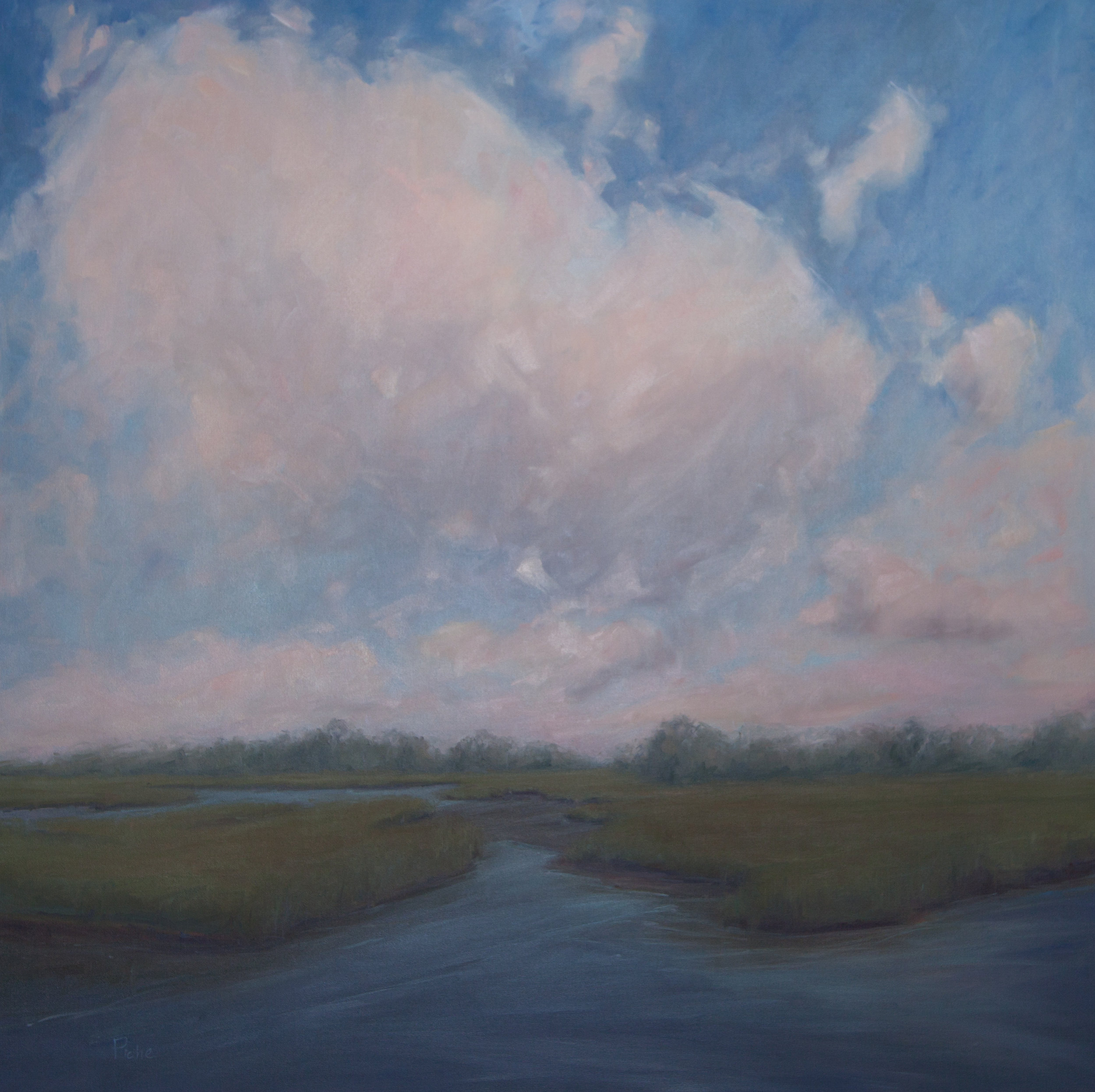 Marsh Mellow Sky