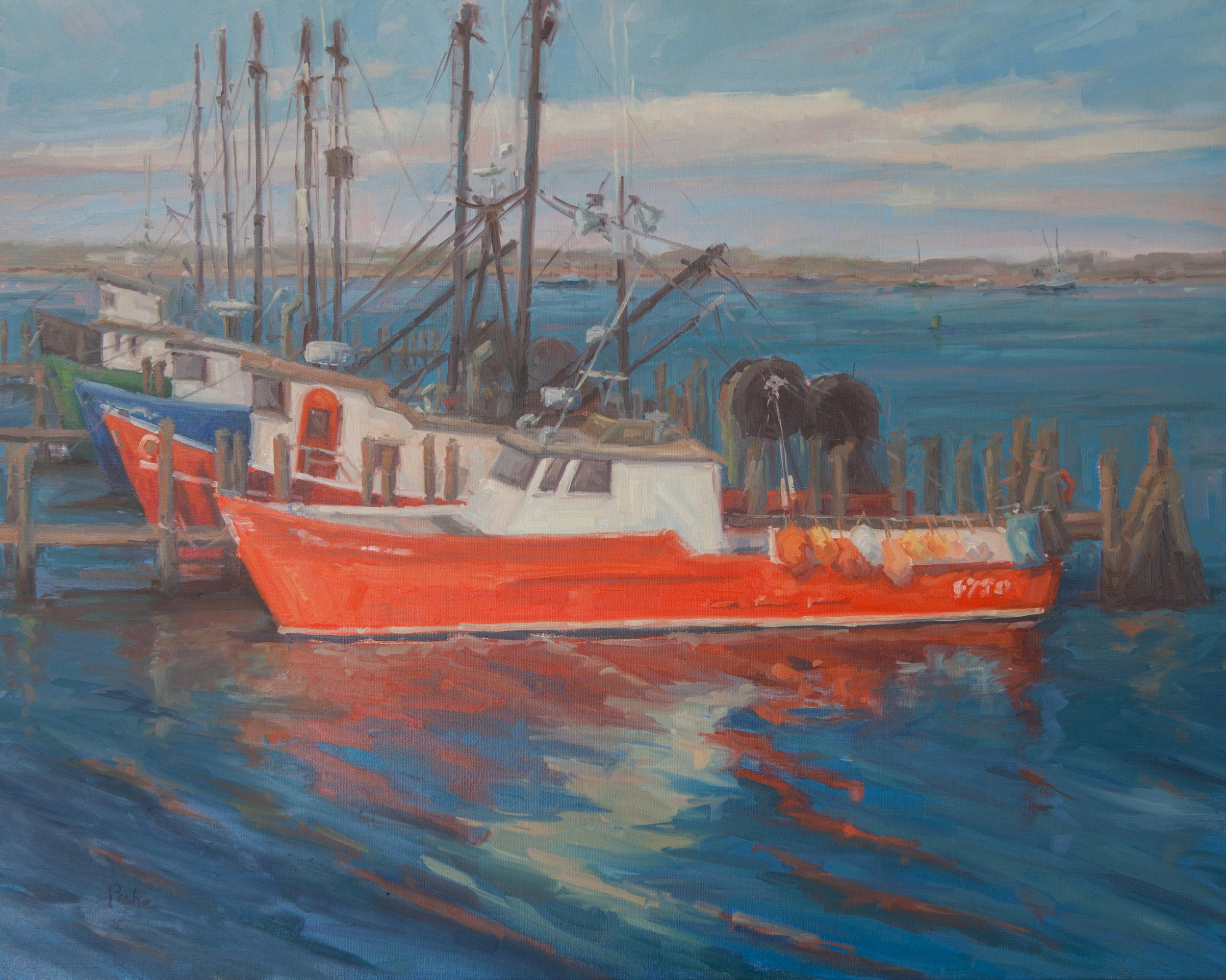 Red Lobsta