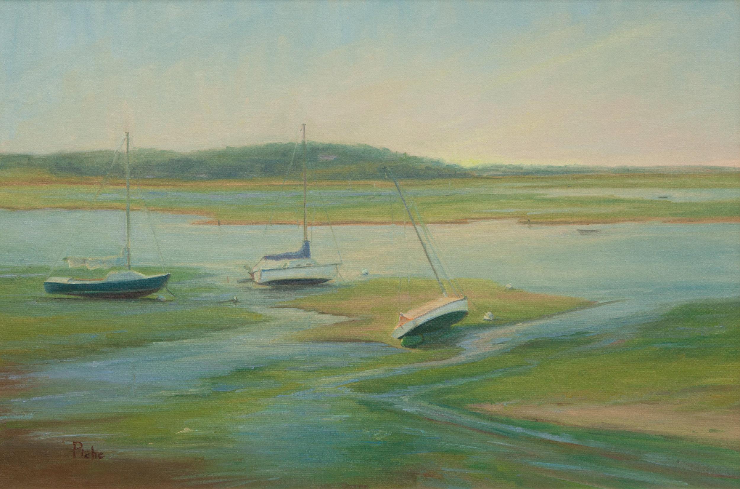 Morning Tides