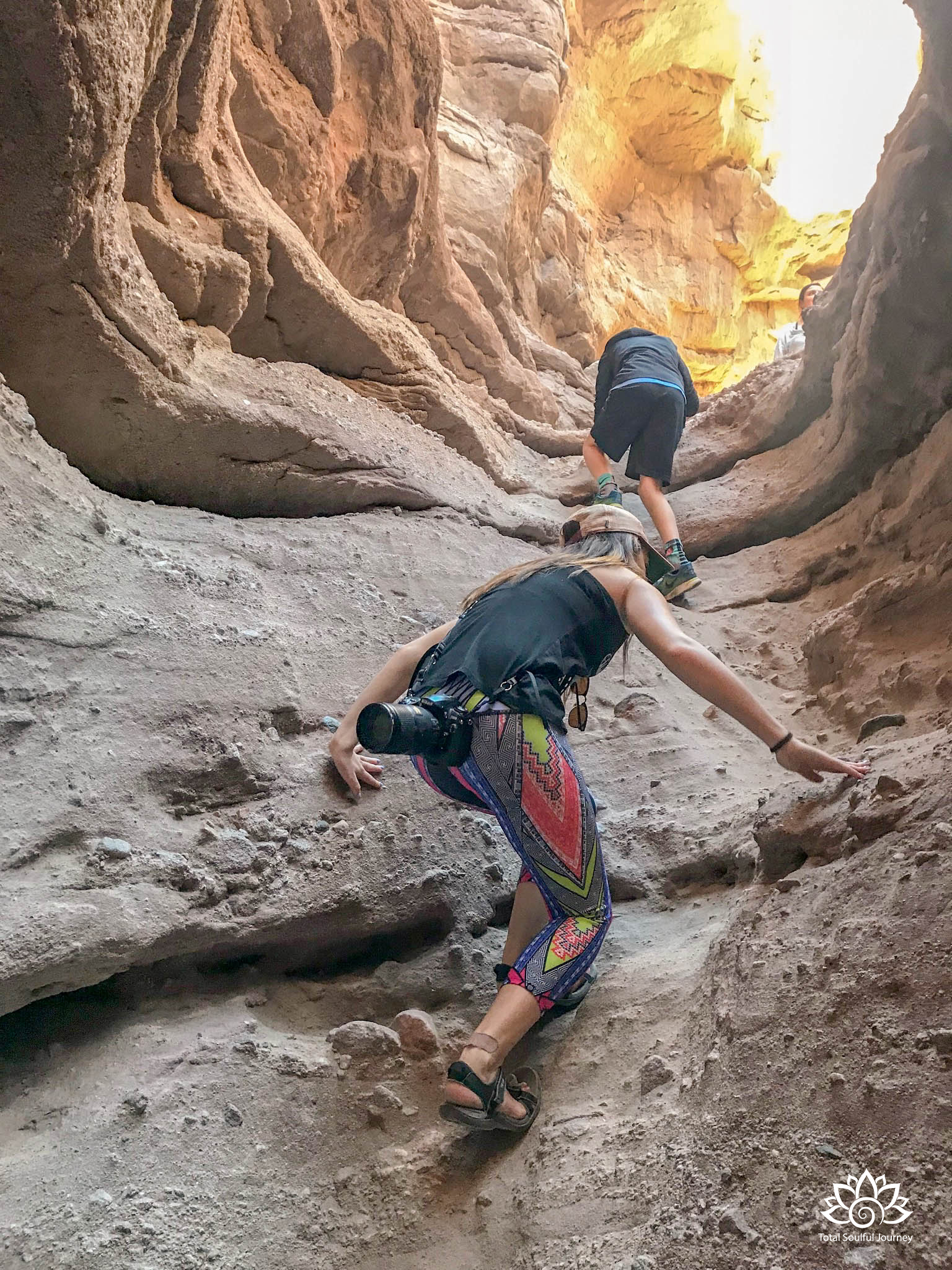 Out door adventures with your children opens the door to communication as well as builds trust.
