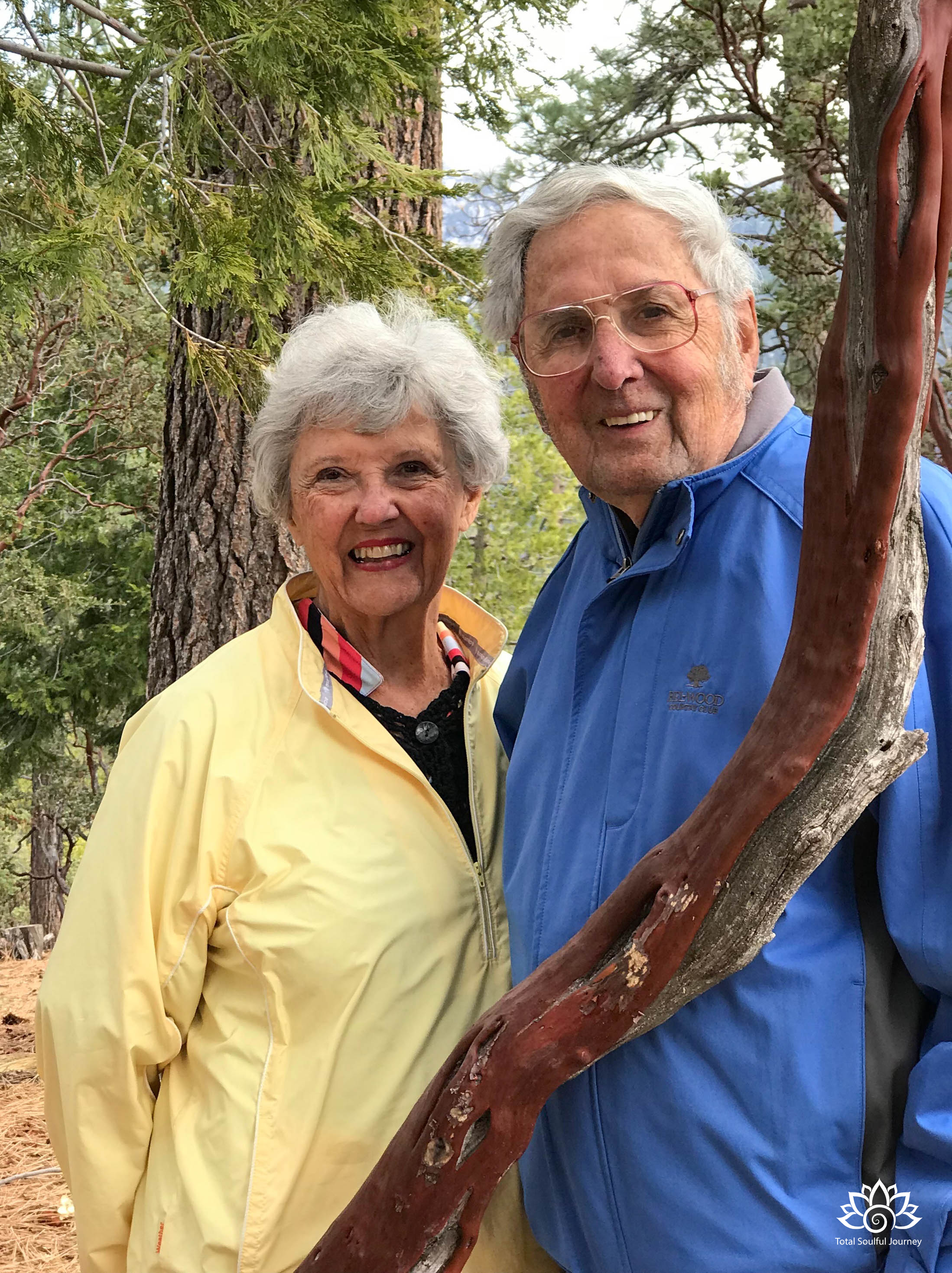 Successful happy long term relationships DO exist. Meet my parents, Bob and Jackie who led by great example with respect, loyalty and honesty. A great couple as well as amazing parents!