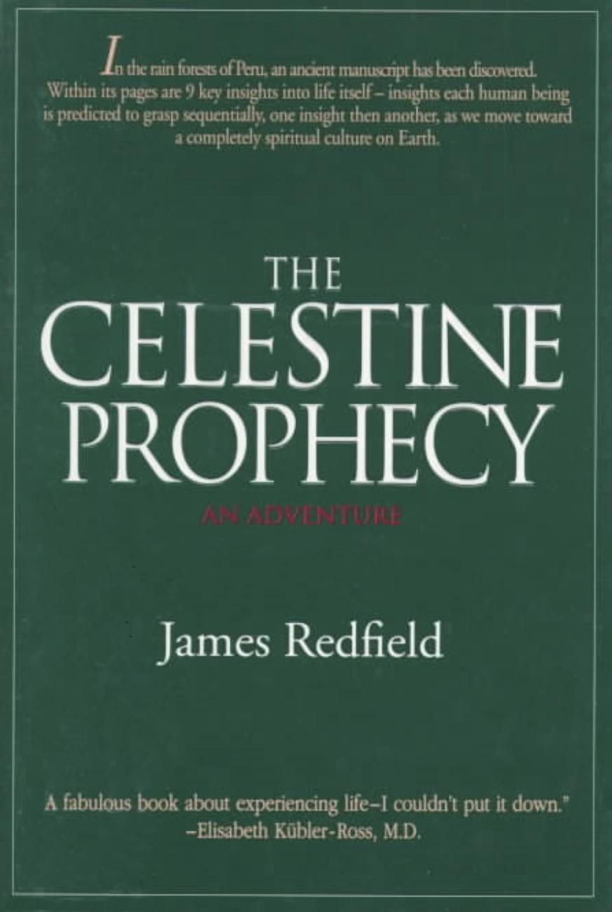 Celestine-Prophecy