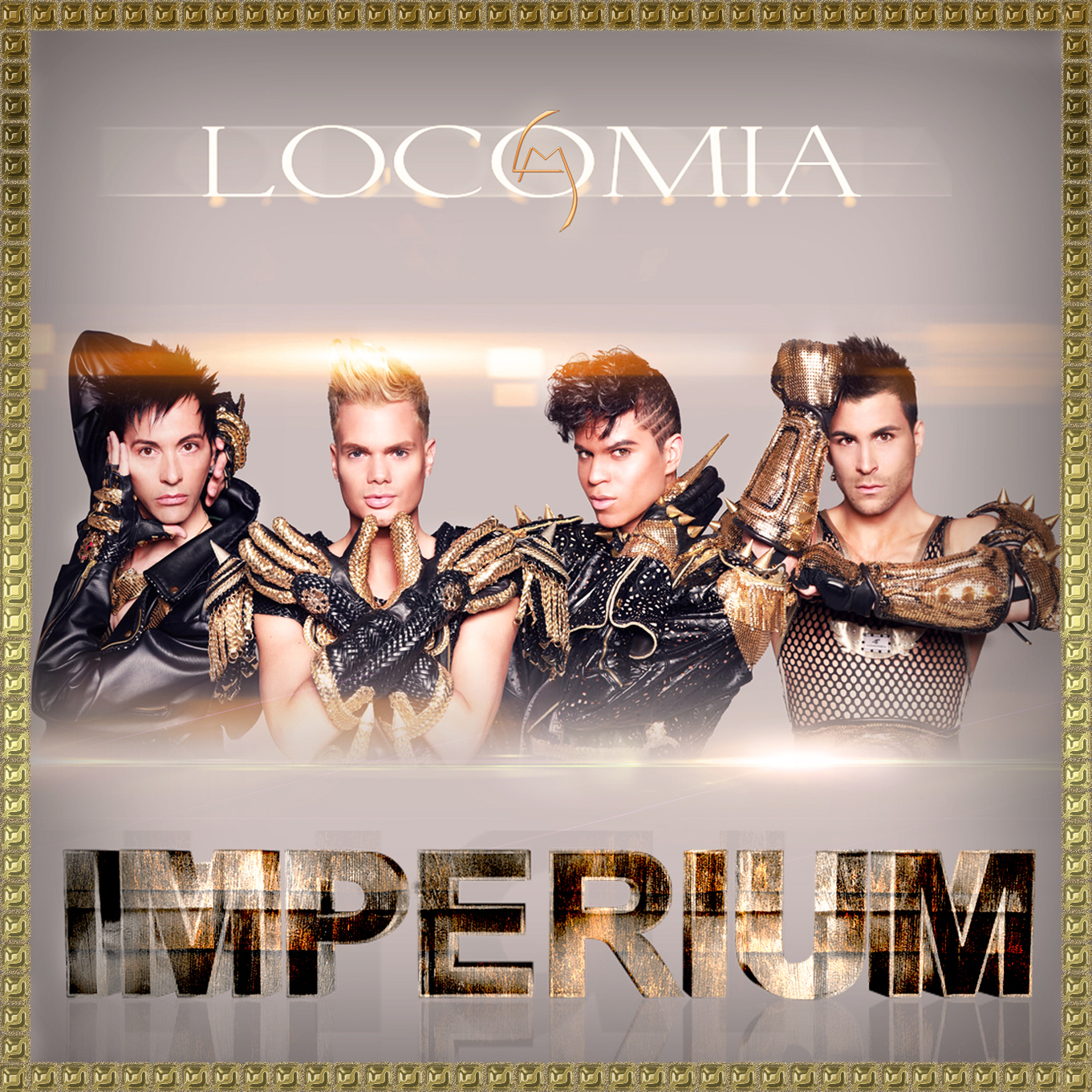Imperium  (Escucha a Locomia en Spotify)