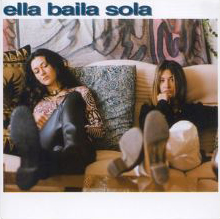 Ella Baila Sola  (Escucha a Ella Baila Sola en Spotify)