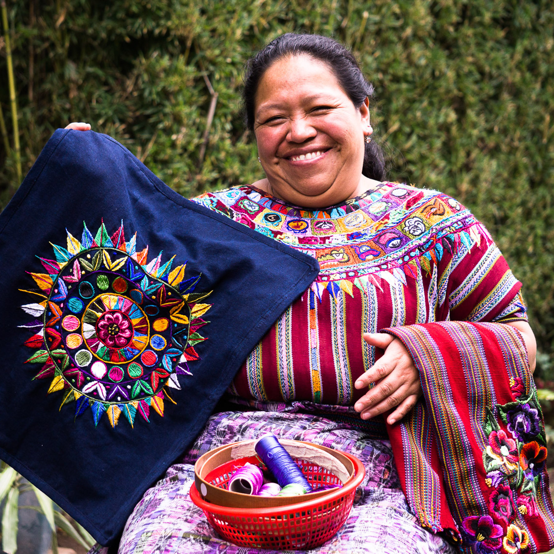 """"""" Friendship Bridge's Artisan Market Access Program  provides artisans with trainings designed to ready them to access new markets – in particular, the global market."""""""
