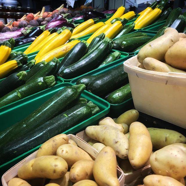 Vive les marché #agriculture #mangezquebec #mangerlocal