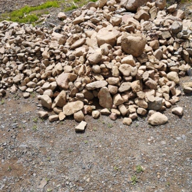 Nouvelle article de blogue sur @agrimomqc  Les roches #agplusquejamais #blogger #agriculture